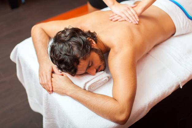 Massage Vorspiel
