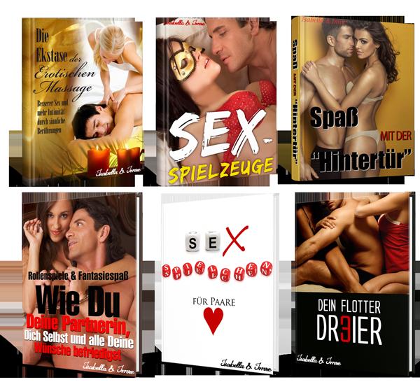 Das Erotische Syndikat Basis-Paket Cover