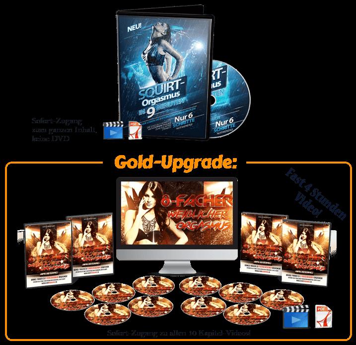 SOI9M Gold-Paket Cover