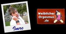 Imre + Logo